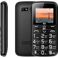 BQ-Mobile BQ-1851 Respect (черный).