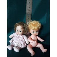 Маленькие куклы (пупсы)