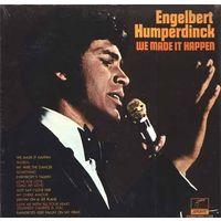 Engelbert Humperdinck, We Made It Happen, LP 1970