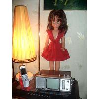 Кукла Нина из СССР