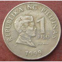 6186:  1 писо 1999 Филиппины