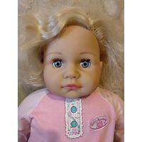 Кукла Zapf Creation Маленькое солнышко 48см