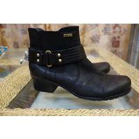 Ботинки женские классные Roberto Santi Италия