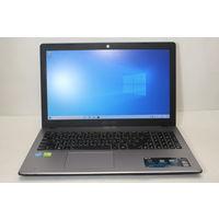 Ноутбук ASUS F550CC-XO573D