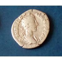 Денарий Рим 2
