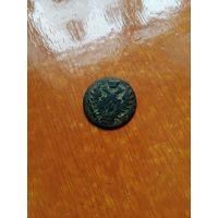 1 грош 1825