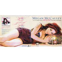CD Single Megan McCauley 'Tap That'