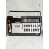 Радиоприёмник магнитола VEF-260 Sigma Сигма ВЭФ ВЕФ Радио приемник
