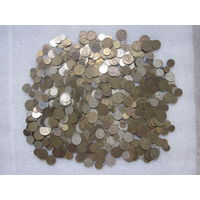 Лот монет ссср 800-штук.(1).