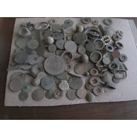 Монеты и пр