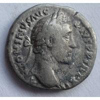 Рим Антонин Пий