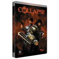 Collapse (SteelBox Edition / Специальное подарочное издание)