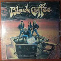LP Группа Черный кофе - Golden lady (1991)