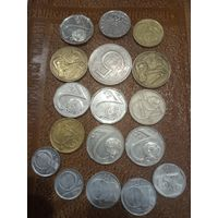 Коллекция монет Чехия