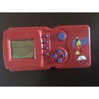 Тетрис электронная игрушка