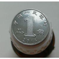1 джао 2014 Китай