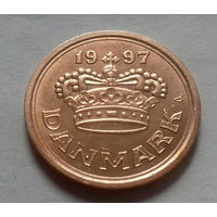 50 эре, Дания 1997 г.