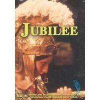 Юбилей / Jubilee (Дерек Джармен / Derek Jarman)(DVD5)