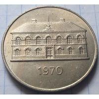 Исландия 50 крон, 1970           ( 7-9-4 )