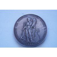 Старая германия 1833 , копия, 38 мм