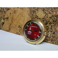 Часы Олимпийские,позолота au10,редкие.Старт с рубля.