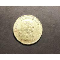 Жетон Франция Наполеон Бонапарт 1796 г. Распродажа коллекции