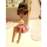 Барби негритоска