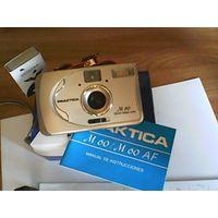 Фотоаппарат пленочный PRAKTICA M-60