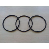 Прокладка к масляному фильтру на ВАЗ 2101, 2102, 2103, 2104, 2105, 2106, 2107