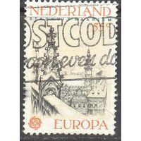 Нидерланды Европа-Септ Архитектура