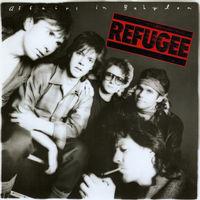 Refugee, Affairs In Babylon, LP 1985