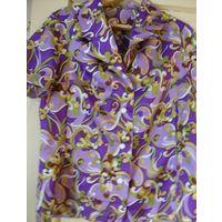 Блузка женская размер 48 - 50