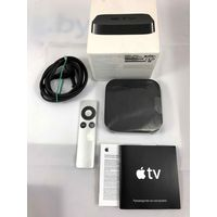 Медиаплеер Apple TV MD199RU/A