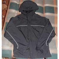 Куртка ветровка WeatherProof 152-158