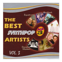 The Best Synthpop Artists. Vol.3 (mp3)