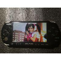 PSP 3k только тушка