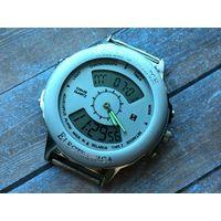 Часы ЭЛЕКТРОНИКА ЧН-05