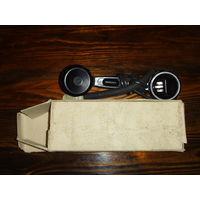 Телефонная трубка с клавишей прием/прд. из комплекта Р-105 - Р-109 .новая.