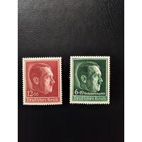 Германия 1938г.