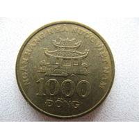 Вьетнам 1000 донгов 2003 г.