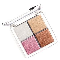 Dior Backstage Glow Face Palette 001 Universal