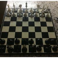 Шахматы  1980