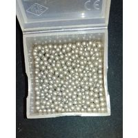Шарики для подшипников 3,5 мм 150 гр