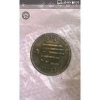 Памятный коранационный жетон- россия до1917 года