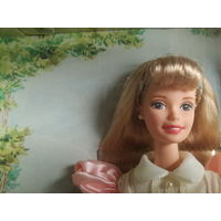 Барби, Barbie The Tale Of Peter Rabbit 1997