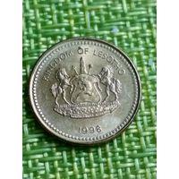 Лесото 20 лисенте 1998