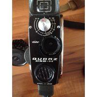 Кинокамера кварц экспортный вариант