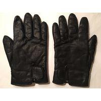 Перчатки мужские зимние натуральная Кожа 9-9,5