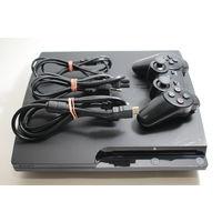Игровая приставка Sony PlayStation 3 Slim 160Гб (CECH-3008A)