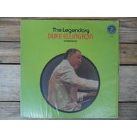 Duke Ellington - The legendary Duke Ellington - Olympic Records, USA